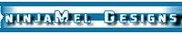 ninjaMel Designs logo
